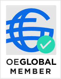 OE GLOBAL Member Badge